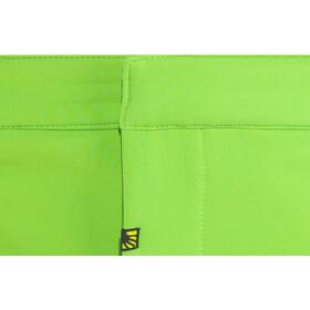Karpos Express 300 Pants Herren apple green/dark grey